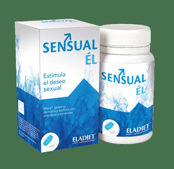 Sensual el Eladiet