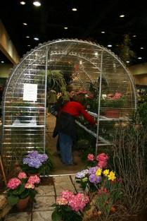 2008 Mini Greenhouse