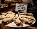 Pintxos, el sabor de Donostia