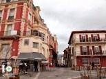 Casco histórico de San Juan de Luz
