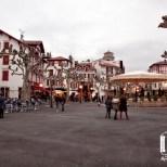 Plaza Luis XIV