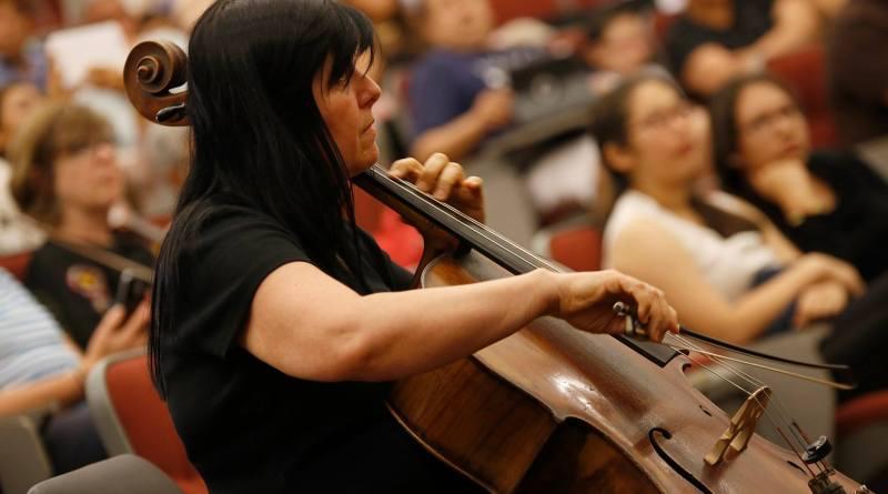 Patricia Pasmanter Suzuki