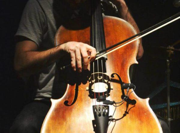 Cello Parque Patricios