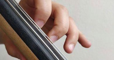 Pruebe un nuevo enfoque para evitar el colapso de los dedos tercero y cuarto
