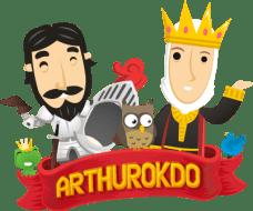 Arthurokdo, site de jeux flash et jeux de grattage.