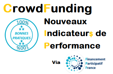 CrowdFunding, Nouveaux Indicateurs de Performance