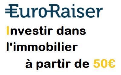 Offre Code Parrainage EuroRaiser