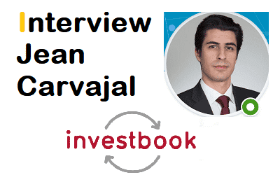 Interview Jean CARVAJAL – CEO INVESTBOOK