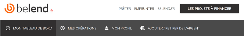 Belend.fr plateforme de crowdfunding