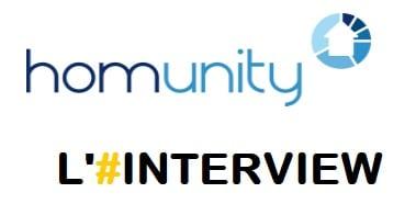 Interview Antoine Tillet Directeur pôle investisseurs chez Homunity