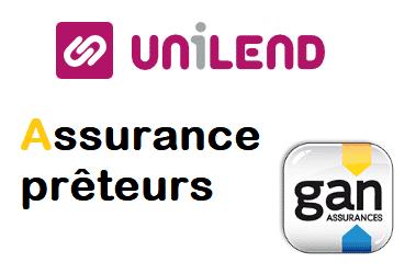 UNILEND lance son Assurance prêteurs