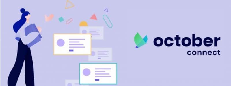 October Connect, c'est un process crédit efficace et sécurisé pour les banques au service d'une meilleure expérience crédit pour les professionnels.