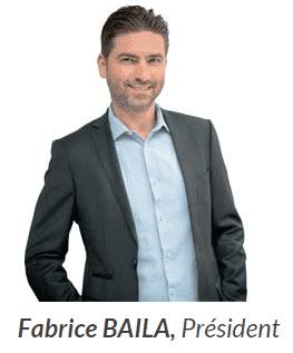 Fabrice Baila Weeximmo