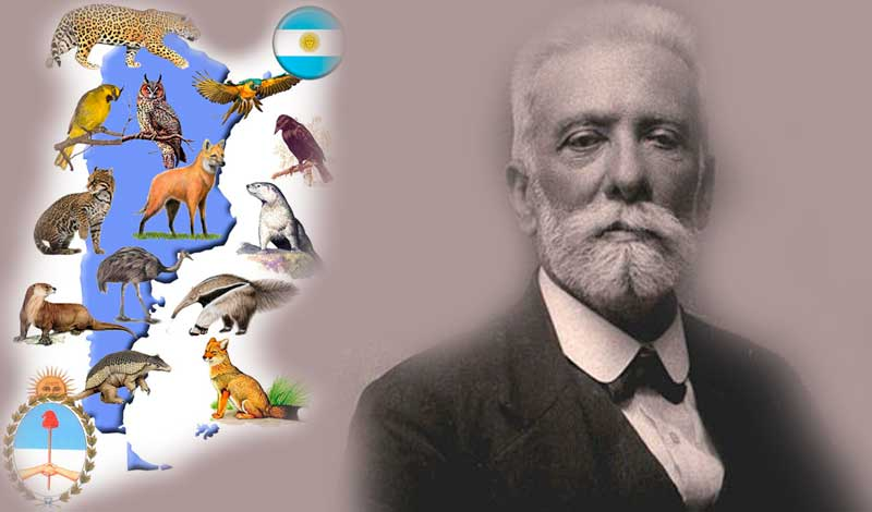 29 de abril, día del animal en Argentina · Argentear