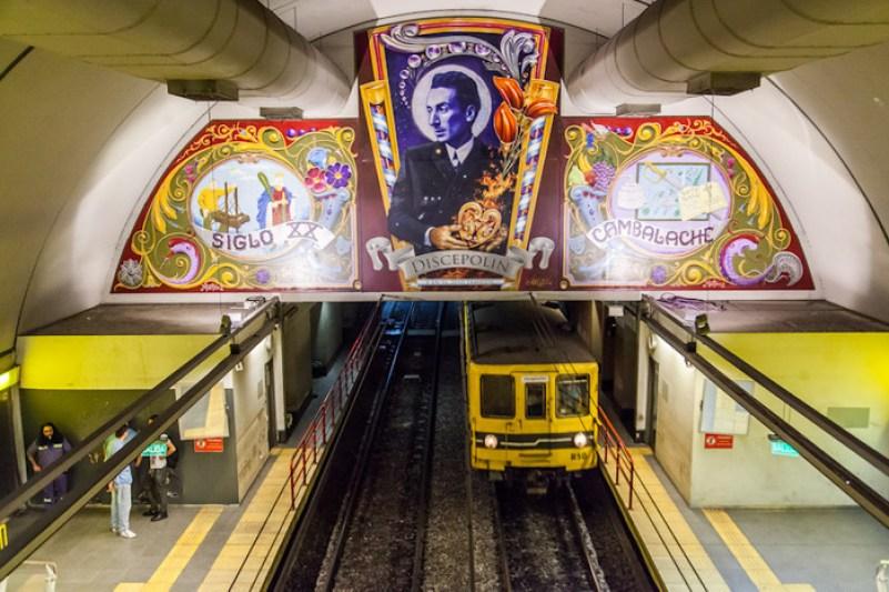 Estación Corrientes
