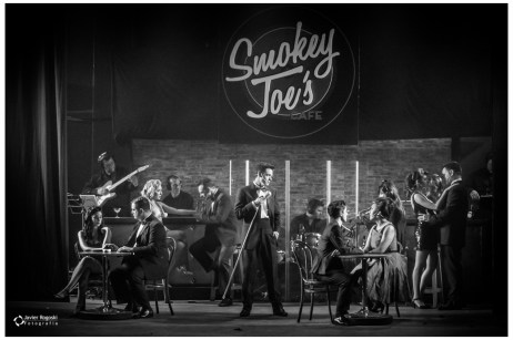 Smokey Joe's Cafe - Funcion 5 - Javier Rogoski PH -48