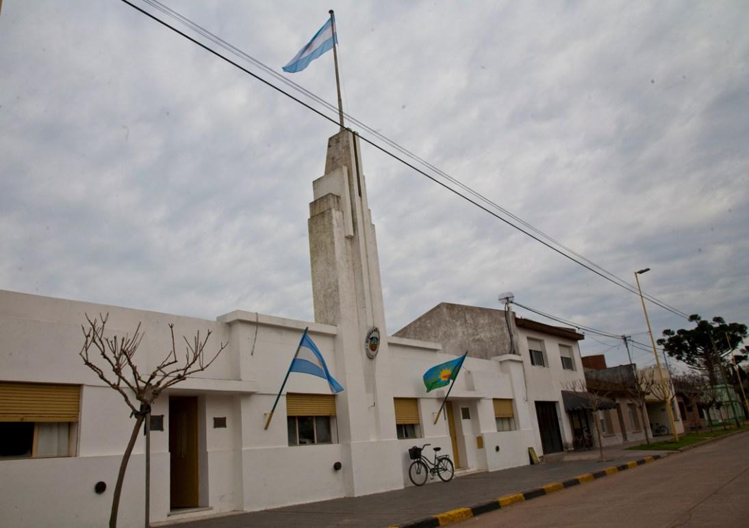 Municipalidad de Cacharí