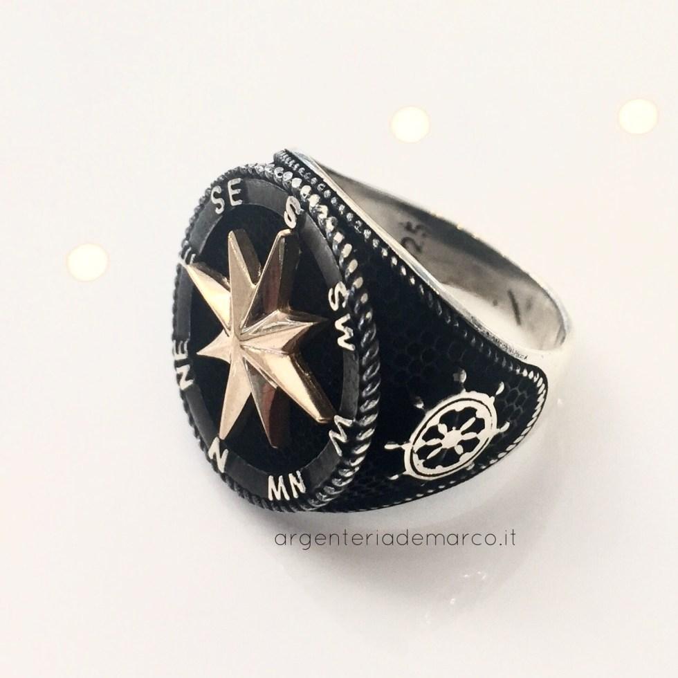 anello uomo argento (2)