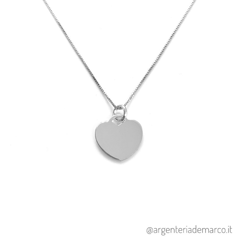 collana-cuore-argento