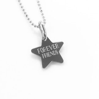 Collana Forever Friends