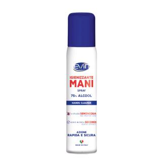 Igienizzante Mani Spray 100ml