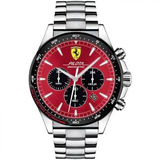Ferrari Orologio Uomo FER0830619