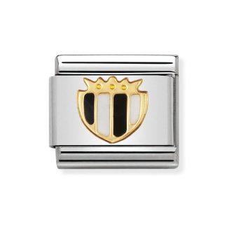 NominatioN Composable Scudetto Juventus