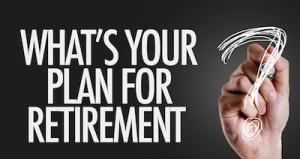 retirement structure