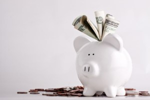 Four fates of your financial future