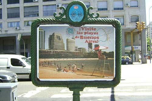 Agencia de publicidad Buenos Aires