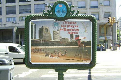 Agencia de publicidad en Buenos Aires