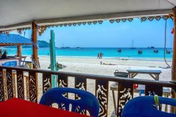Koh Lipe Playas