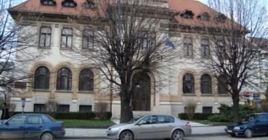 Muzeul Câmpulung a închis toate secțiile