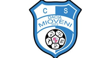 Weekend plin de competiţii pentru sportivii din Mioveni