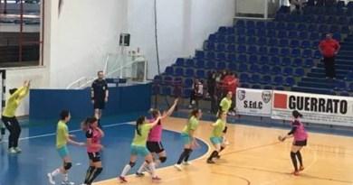 Turneu de handbal pentru junioare IV, la Mioveni