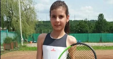 Flavia Ogrezeanu, locul I pentru Mioveni