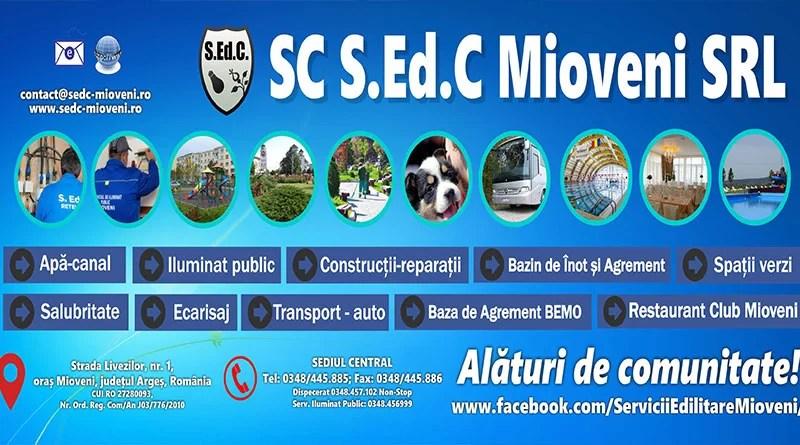Echipa S.Ed.C