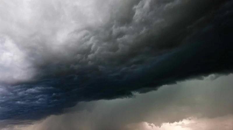 Ploi Vreme Instabila