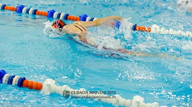 înotătorii