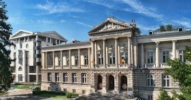 Expoziţie de pictură şi sculptură, la Muzeul Județean