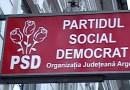 PSD Pitești i-a retras sprijinul politic lui Cătălin Rădulescu
