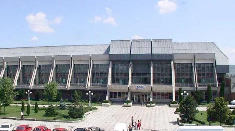 Tarife majorate la Bazinul Olimpic din Pitești