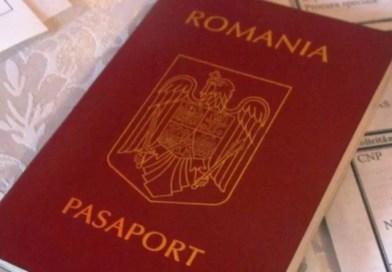 Program prelungit la pașapoarte pe perioada verii!