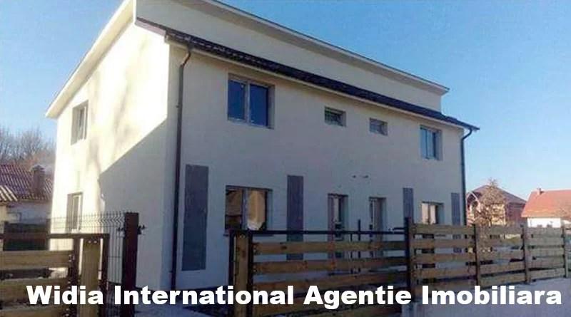 Widia International Agentie Imobiliara