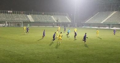CS Mioveni a remizat în primul meci pe teren propriu, din acest an
