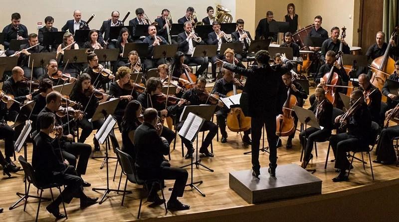 Concert la Filarmonica Pitești