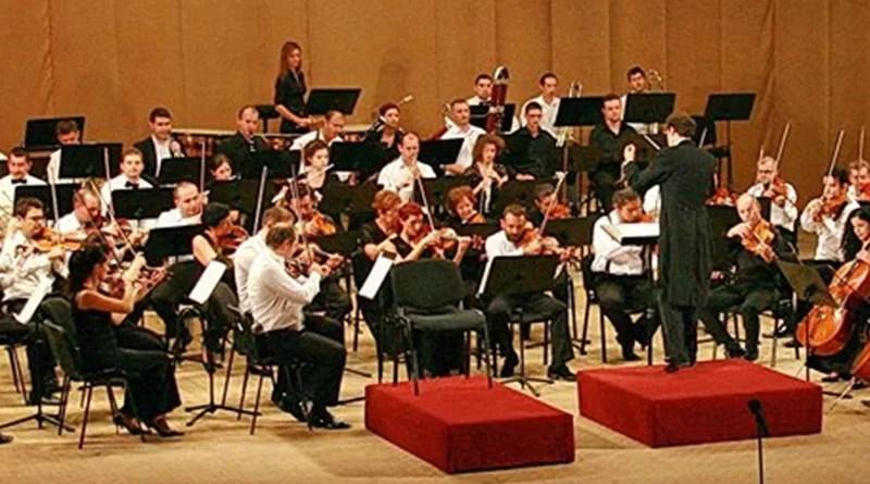 Filarmonica-Concert