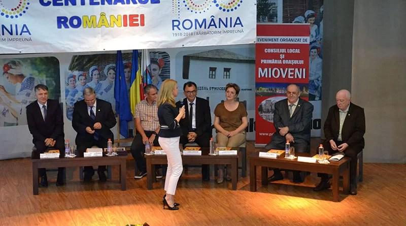 Academia Oamenilor de Știință din România