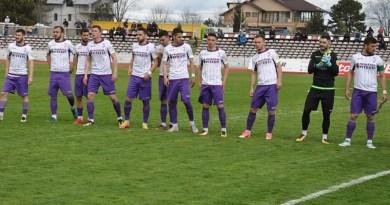 Programul FC Argeş, în turul campionatului 2018/2019