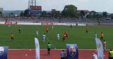 Jandarmii vor asigura paza la meciul F.C. Argeș – Rapid București